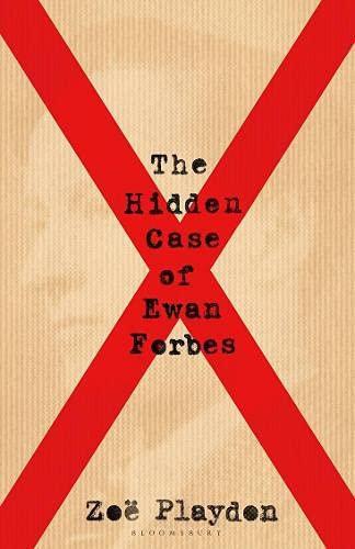 The Hidden Case of Ewan Forbes - 11/11