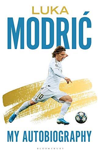 Luka Modric: Signed!