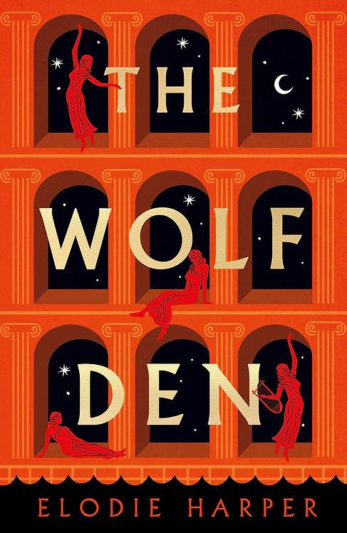 The Wolf Den (PB)