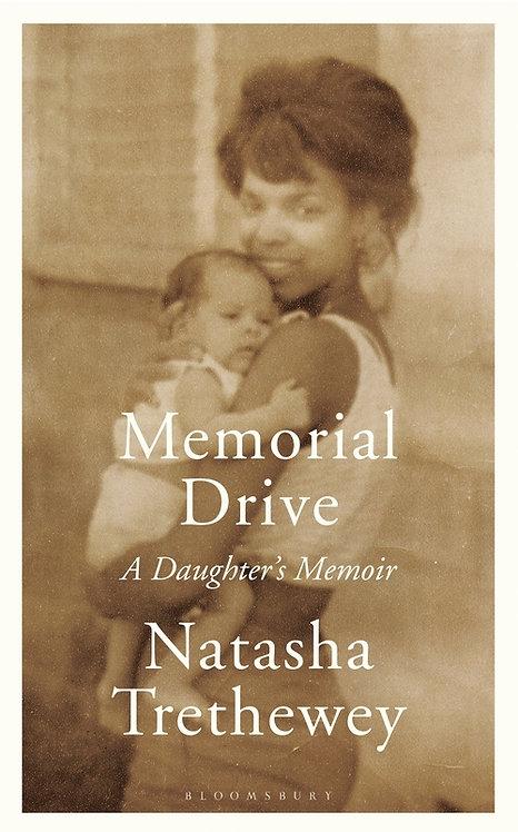Memorial Drive: A Daughter's Memoir (Hardback)
