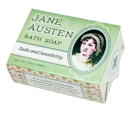 Jane Austen: Literary-themed soap
