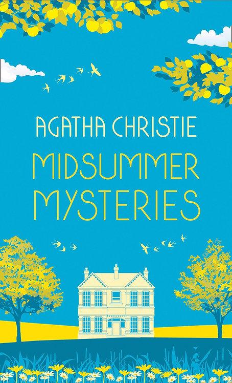 Agatha Christie: Midsummer Mysteries