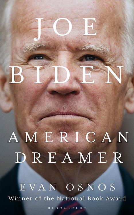 Joe Biden: American Dreamer - damaged*