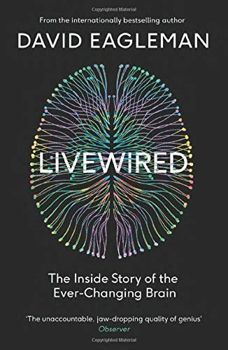 Livewired - SIGNED BOOKPLATE EDITION!