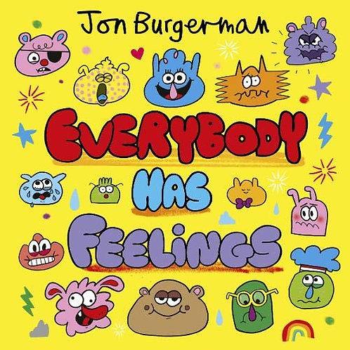 Everybody Has Feelings