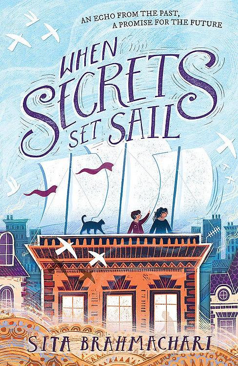 When Secrets Set Sail