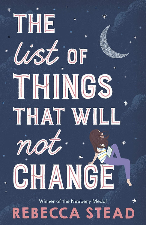 The List of Things That Will Not Change