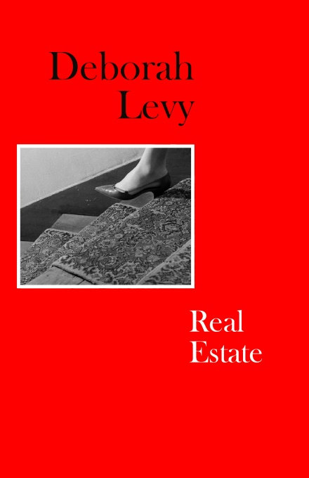 PRE-ORDER Real Estate -  with SIGNED bookplate!