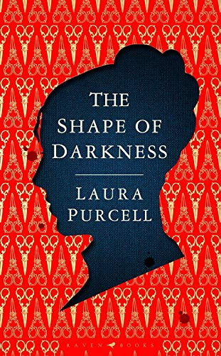 The Shape of Darkness - with SIGNED bookplate!