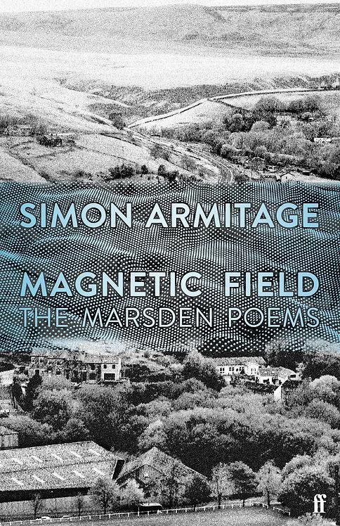 Magnetic Field: The Marsden Poems
