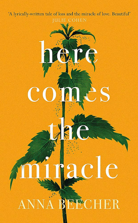 PRE-ORDER Here Comes the Miracle - 18/2/21