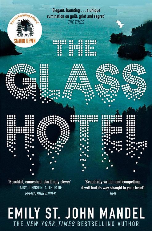 The Glass Hotel (PB)