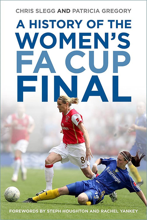 A History of the Women's FA Cup Fina