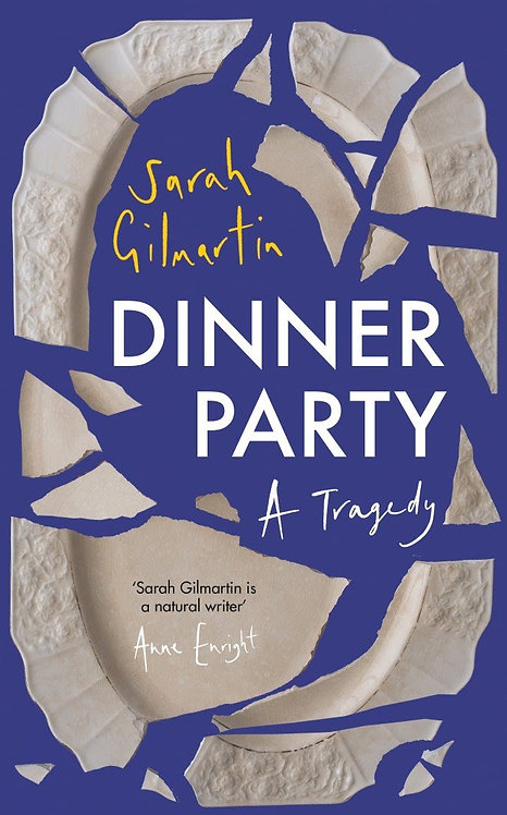 Dinner Party - SIGNED indie exclusive edition*