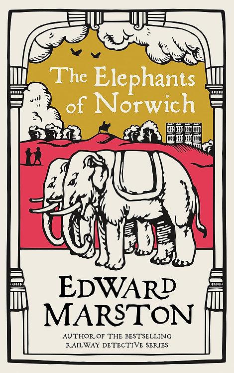 The Elephants of Norwich