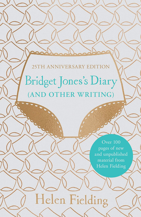 Bridget Jones's Diary (And Other Writing)