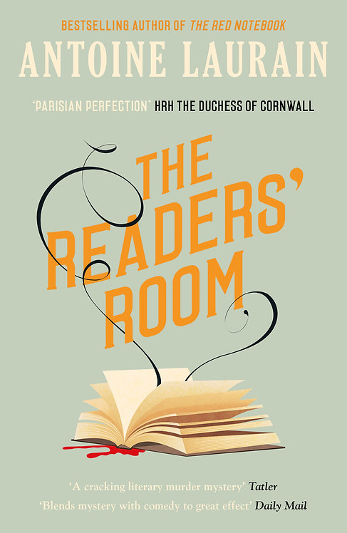 The Reader's Room