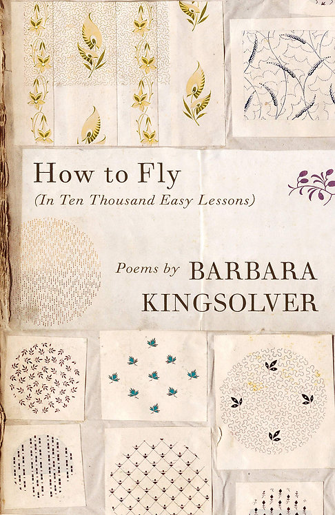 How to Fly - signed bookplate edition!