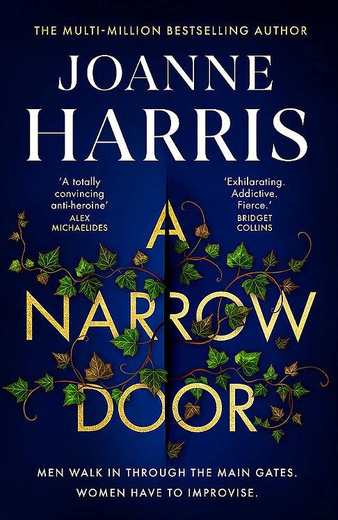 Narrow Door - SIGNED 1st editions!