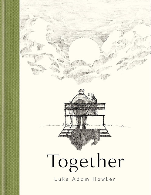 Together - SIGNED bookplate edition
