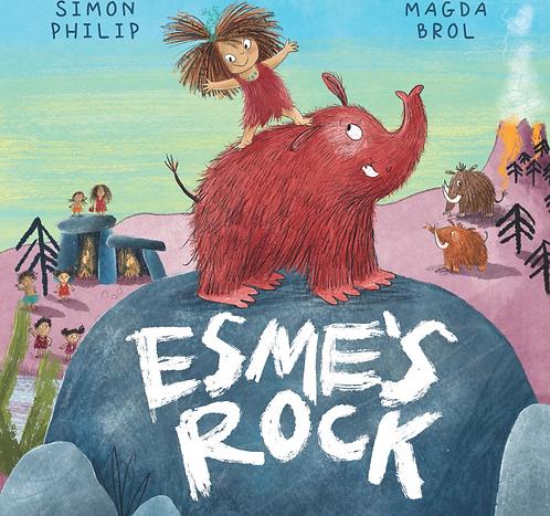Esme's Rock