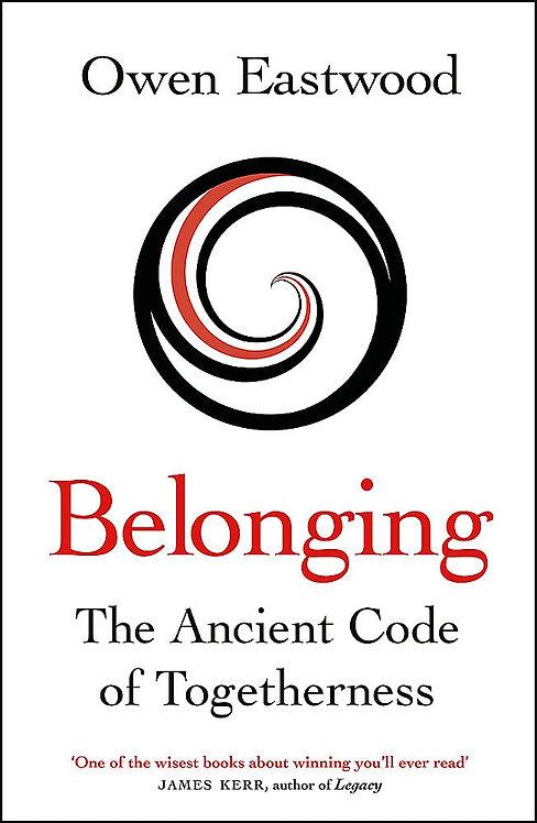 Belonging - SIGNED 1st Edition*
