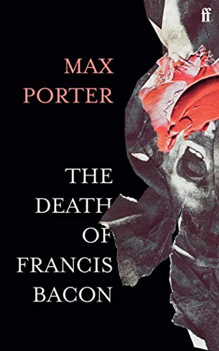 The Death of Francis Bacon SIGNED