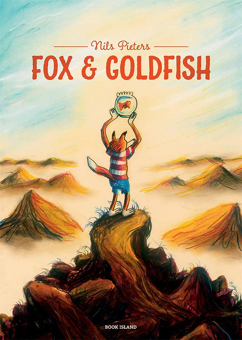 Fox & Goldish