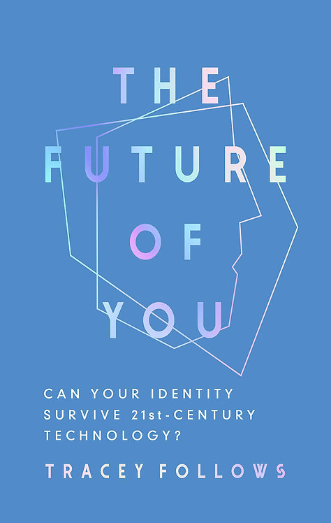 PRE-ORDER The Future of You - with signed/dedicated bookplate!