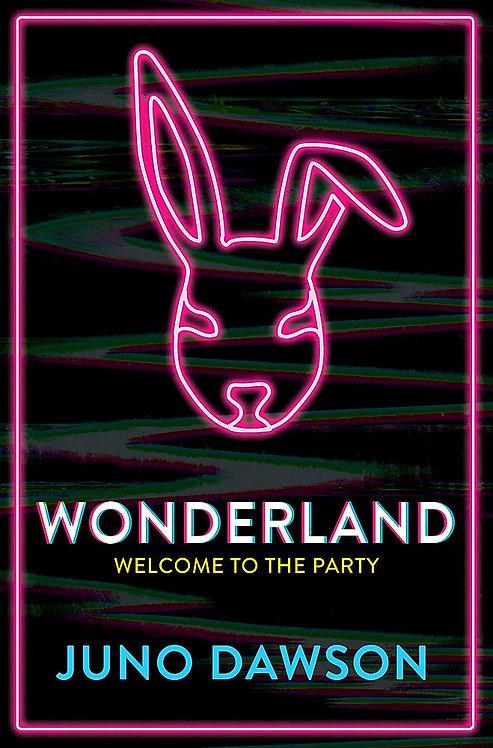 Wonderland - SIGNED!