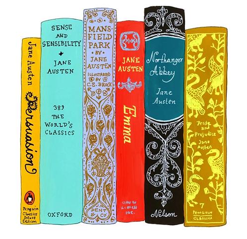 Austen #3
