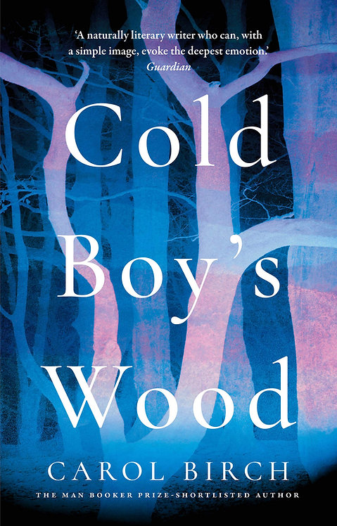 Cold Boy's Wood - with SIGNED bookplates!
