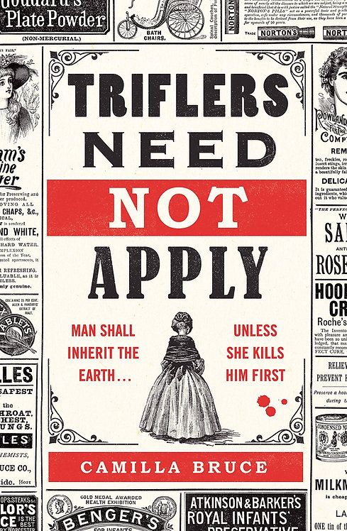 Triflers Need Not Apply