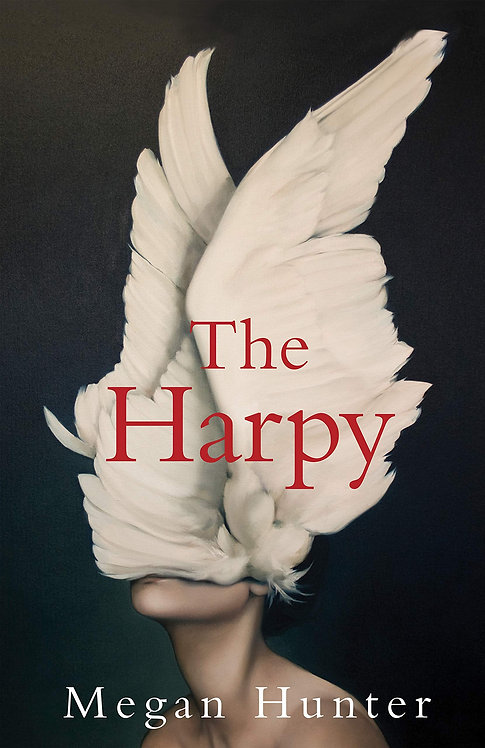 The Harpy - SIGNED