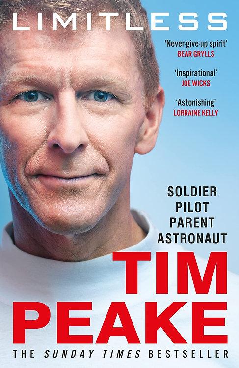 Tim Peake: Limitless (PB)