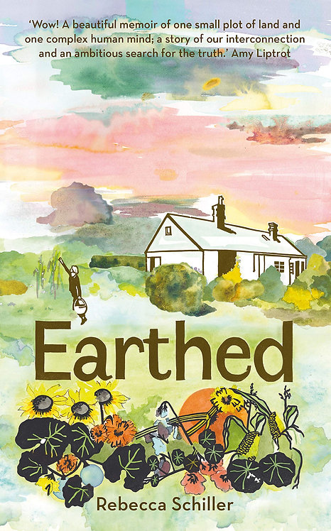 Earthed - with signed bookplate!