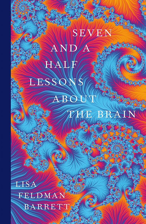 Seven and a Half Lessons About the Brain (hardback)