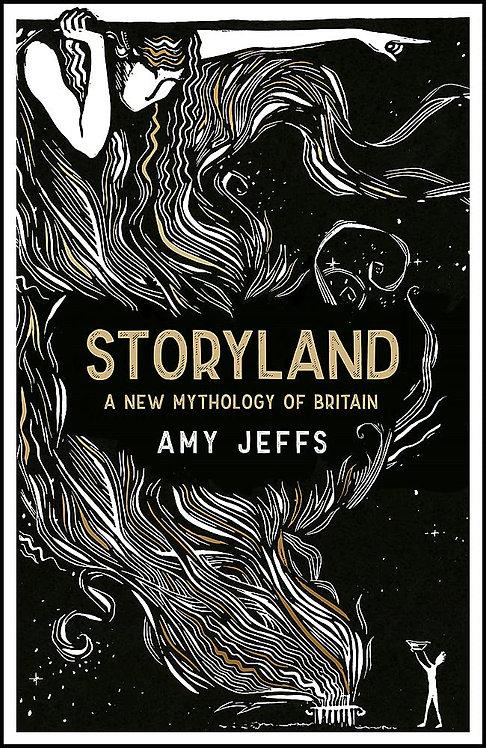 Storyland - SIGNED bookplate*
