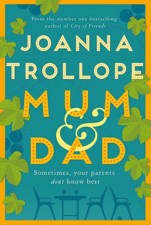 Mum & Dad (Paperback)