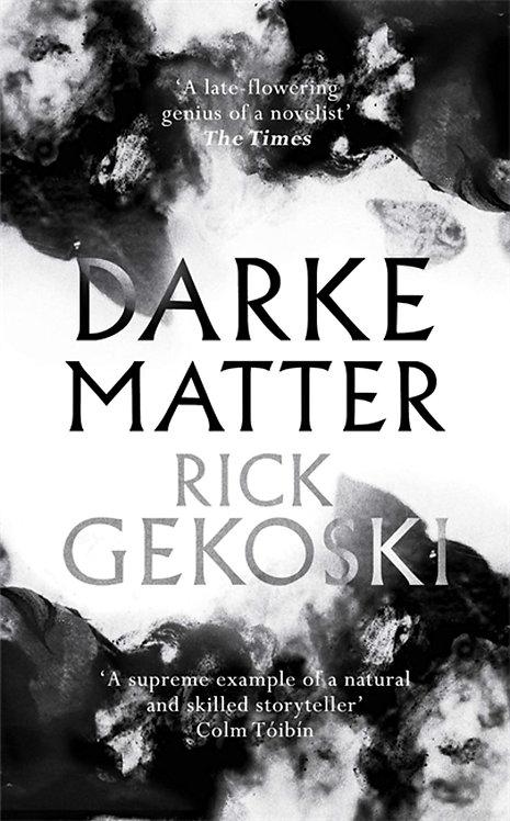 Darke Matter