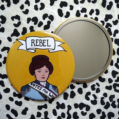 Rebel Mirror