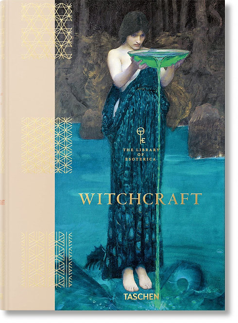 Witchcraft: The Library of Esoterica
