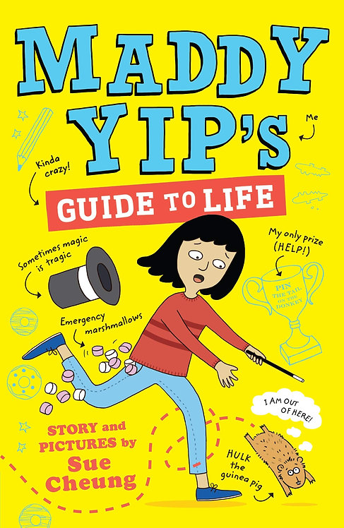 Maddy Yip's Guide to Life
