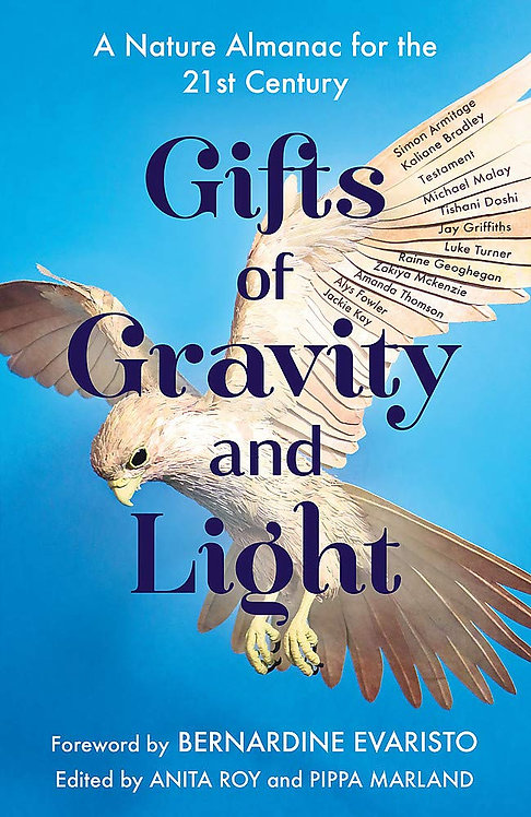 Gifts of Gravity and Light