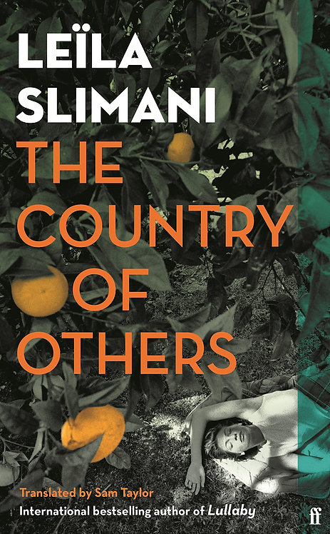 The Country of Others  - with SIGNED bookplates