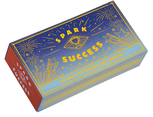 Spark Success