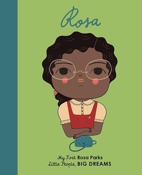 Rosa Parks - Little People, BIG DREAMS