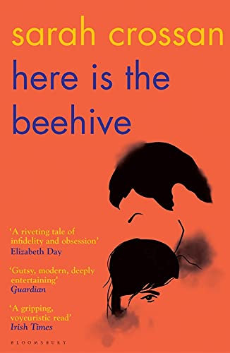 Here is the Beehive