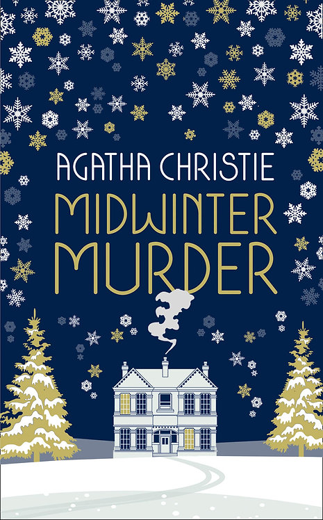 Agatha Christie's Midwinter Murder