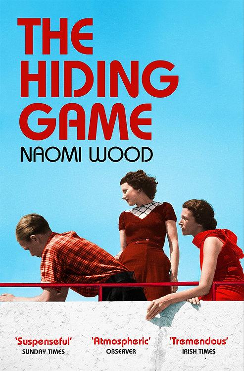 The Hiding Game